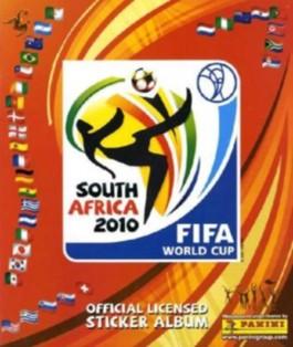 FIFA WM Starter-Spar-Set mit Album, 10 Tüten und 2 Bögen: 32 Teams und 68 Sticker