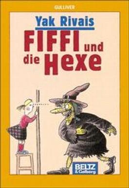 Fiffi und die Hexe, neue Rechtschreibung