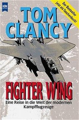 Fighter Wing, dtsch. Ausgabe