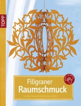 Filigraner Raumschmuck