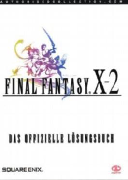 Final Fantasy X - 2 - Das offizielle Lösungsbuch