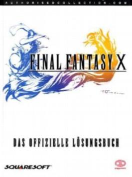 Final Fantasy X - Das offizielle Lösungsbuch