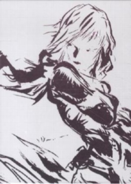 Final Fantasy XIII-2, Original Soundtrack Limited Edition, Audio-CD