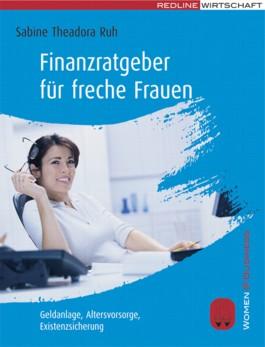 Finanzratgeber für freche Frauen