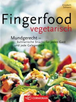 Fingerfood vegetarisch
