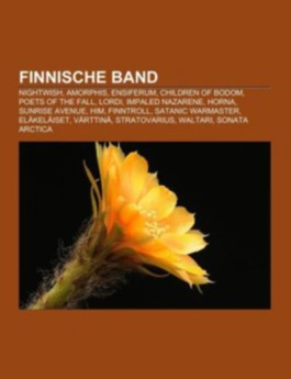 Finnische Band