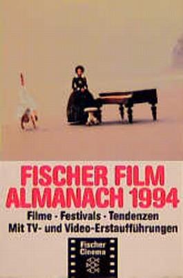Fischer Film Almanach 1994