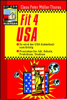 Fit 4 USA