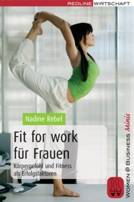 Fit for work für Frauen