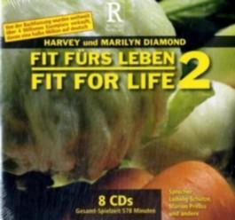 Fit fürs Leben 2 - Fit for life 2