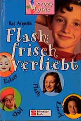 Flash, frisch verliebt