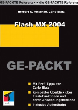 Flash MX 2004 GE-PACKT