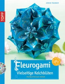 Fleurogami m. DVD