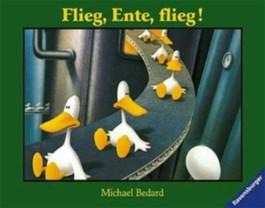 Flieg, Ente, flieg!, kleine Ausg.