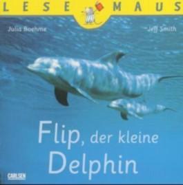 Flip, der kleine Delphin