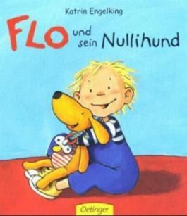 Flo und sein Nullihund