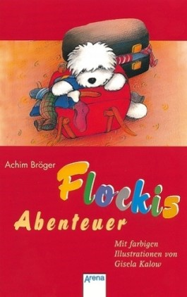 Flockis Abenteuer