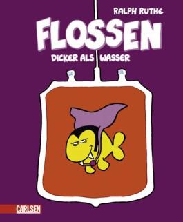 Flossen, Band 2: Flossen