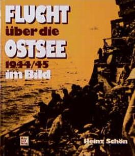 Flucht über die Ostsee 1944/45 im Bild