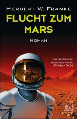 Flucht zum Mars