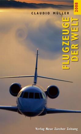 Flugzeuge der Welt 2008