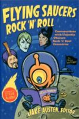 Flying Saucers Rock 'n' Roll