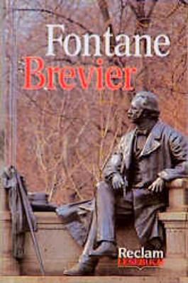 Fontane-Brevier