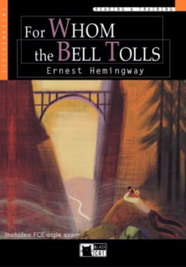 For Whom the Bell Tolls, w. Audio-CD