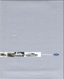 Ford bewegt