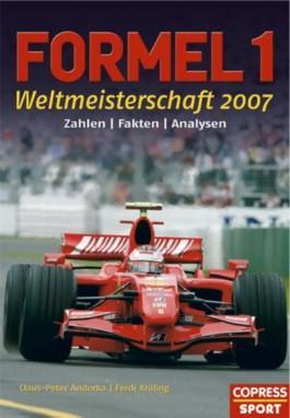 Formel 1 – Weltmeisterschaft 2007