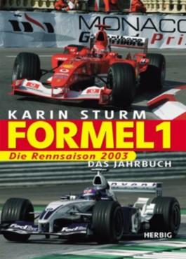 Formel 1 Jahrbuch 2003
