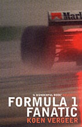 Formula 1 Fanatic