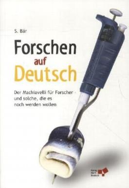 Forschen auf Deutsch
