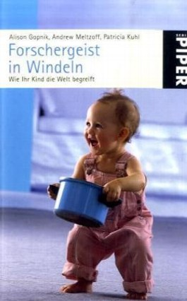 Forschergeist in Windeln