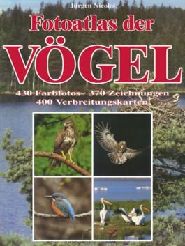 Fotoatlas der Vögel