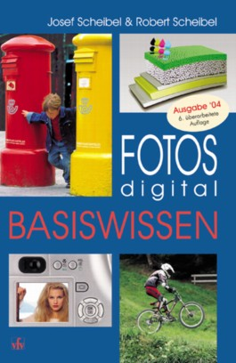 Fotos digital - Basiswissen