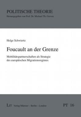 Foucault an der Grenze