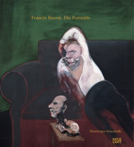 Francis Bacon. Die Portraits