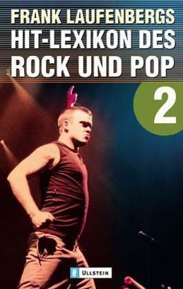 Frank Laufenbergs Hit-Lexikon des Rock und Pop. Tl.2
