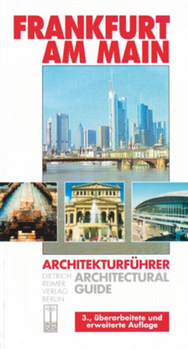 Frankfurt am Main / Architekturfuhrer / Architectural Guide