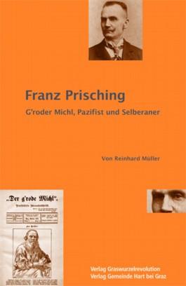 Franz Prisching