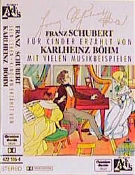 Franz Schubert - Sein Leben