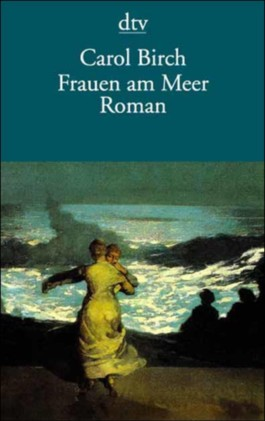 Frauen am Meer.