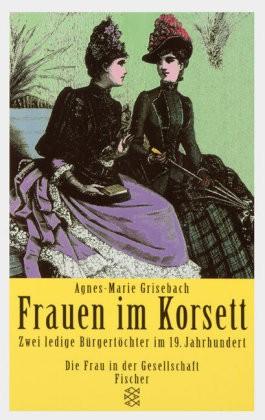 Frauen im Korsett