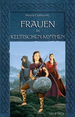 Frauen in keltischen Mythen