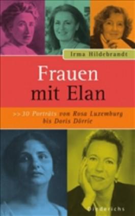 Frauen mit Elan
