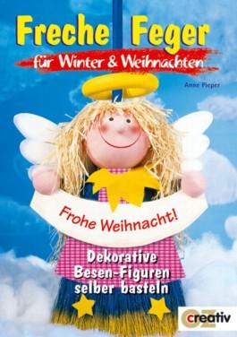 Freche Feger für Winter & Weihnachten