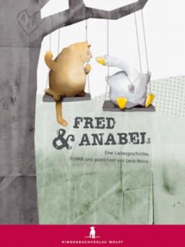 Fred und Anabel