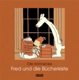 Fred und die Bücherkiste