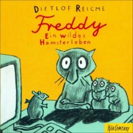 Freddy, Ein wildes Hamsterleben